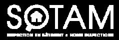 Sotam Home Inspection Services Logo